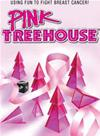 Treehouse - Pink Edition