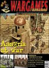 Wargames Soldiers & Strategy #45