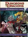 D&D - Player's Strategy Guide
