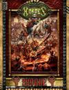 Forces of Hordes - Skorne (Hard Cover)