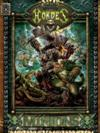 Forces of Hordes - Minions (Hard Cover)