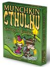 Munchkin Cthulhu - Caverne a Caterve