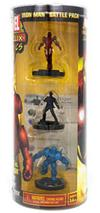 Heroclix Marvel - Iron Man vs Iron Monger Battle Pack
