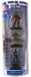 Heroclix Marvel - Marvel Heroes Battle Pack