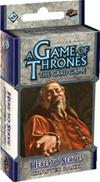 A Game of Thrones LCG - Here to Serve
