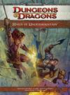 D&D - Halls of Undermountain