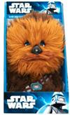 Star Wars Plush Parlante - Chewbacca Deformed Big