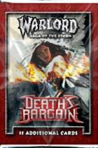 Warlord - Death Bargain Booster
