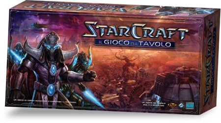 Dragonstore starcraft gioco da tavolo scatola rovinata - Dungeon gioco da tavolo ...