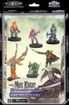 Heroclix Mage Knight - Resurrection Starter Set