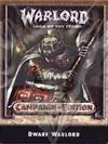 Warlord - Campaign Edition Dwarf Warlord Deck