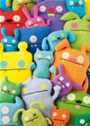 Puzzle 1000 pz. Uglydoll - Group Photo