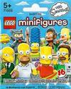 LEGO Minifigures - The Simpsons Serie - Singola Bustina