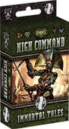 HORDES High Command: Immortal Tales Expansion Set