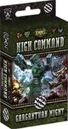 HORDES High Command: Gargantuan Might Expansion Set