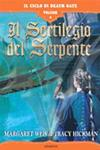 Il sortilegio del serpente - Vol.4