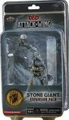 D&D Attack Wing Wave 4 - Stone Giant Elder
