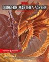 D&D 5th Edition - DM Screen